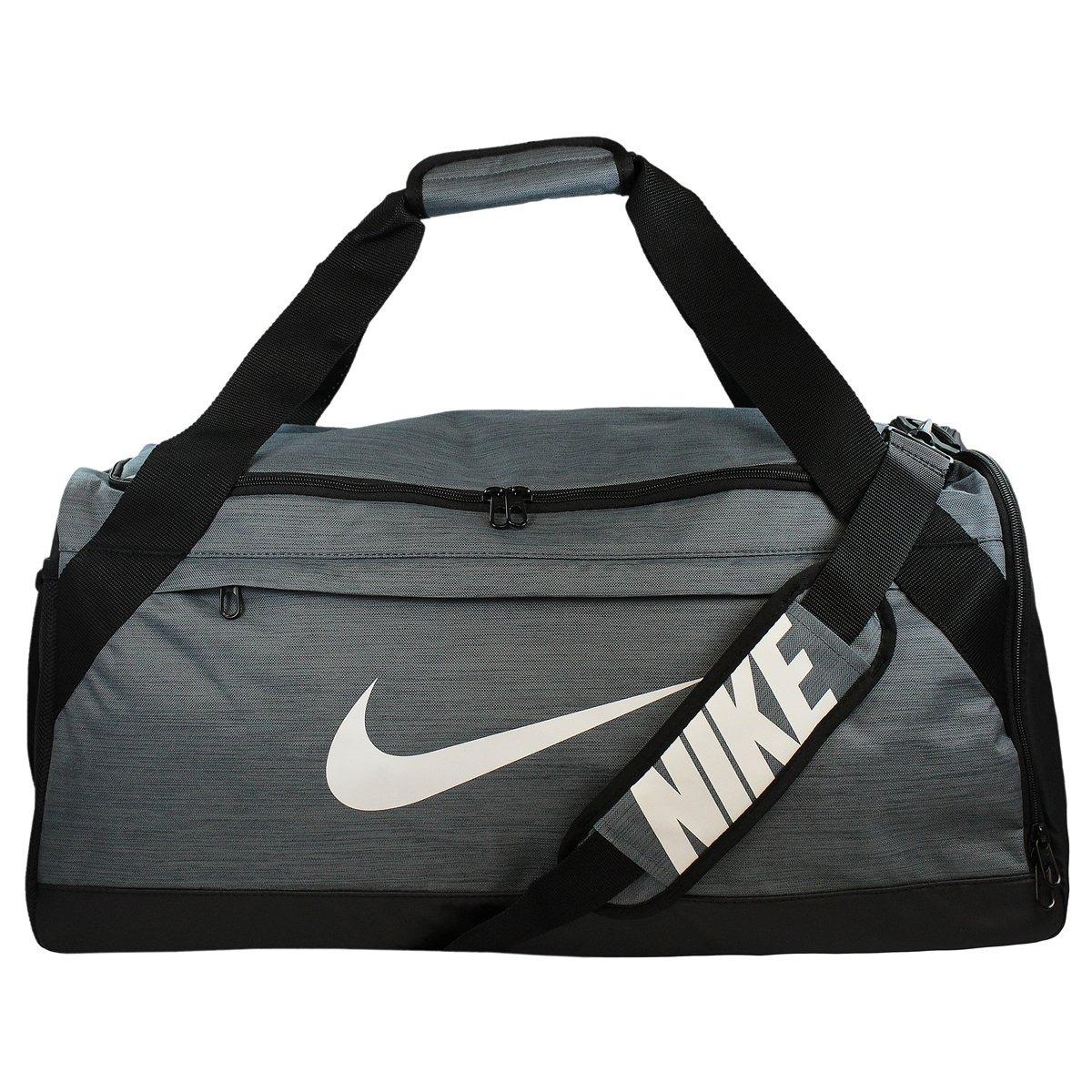 47173bccf Bolsa Nike Brasília Média Duff - R$ 139,89 em Mercado Livre