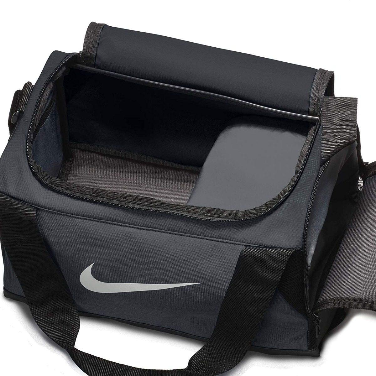 dedfa58e581 ... official photos cf8a8 c460c bolsa nike brasilia x-small training duffel  bag.