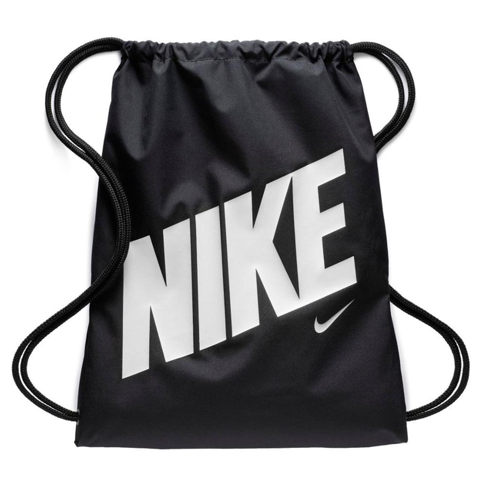 Negro Ba5262 Bolsa Nike Graphic 015 De Gimnasio TJcuF3lK1
