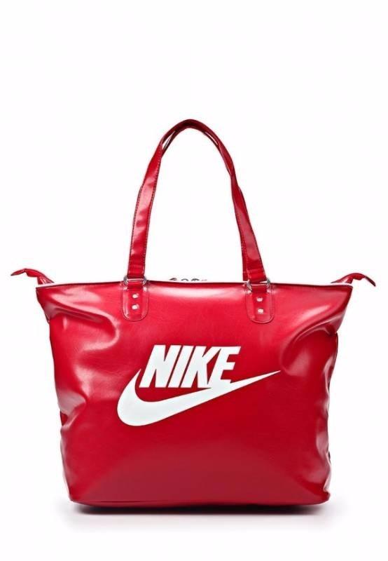 Bolsa De Viagem Da Nike Feminina : Bolsa nike feminina heritage si tote ba original r