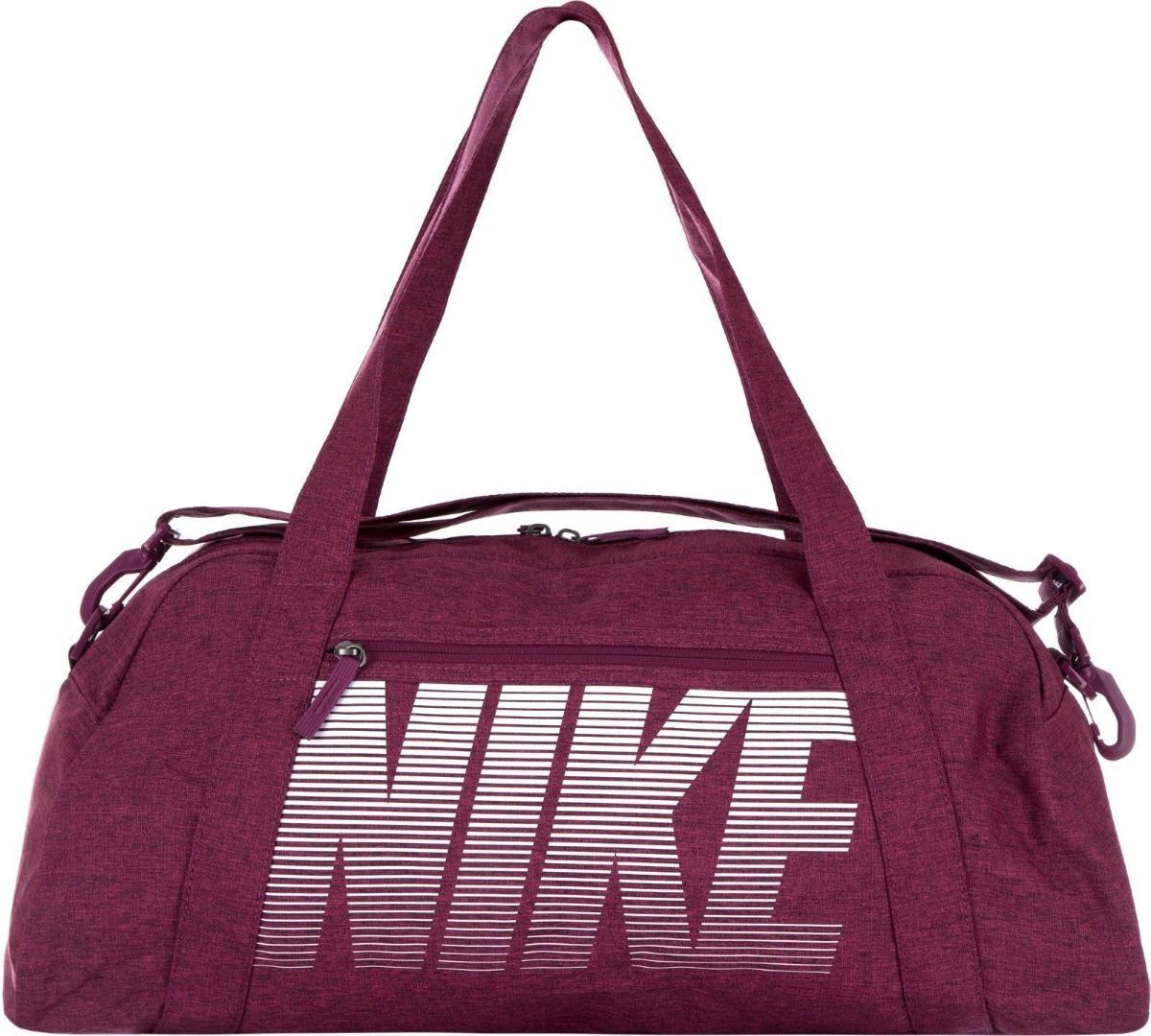 d651ba023 Bolsa Nike Gym Club Feminina Ba5490-633 - R$ 139,00 em Mercado Livre