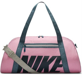 b11ef40dd Bolsa Nike Rosa - Bolsa Nike no Mercado Livre Brasil