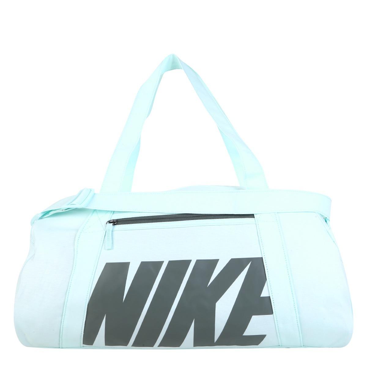 Bolsa Nike Gym Club Training Duffel Ba5490 Azulbb - R  155 959570482ef2a