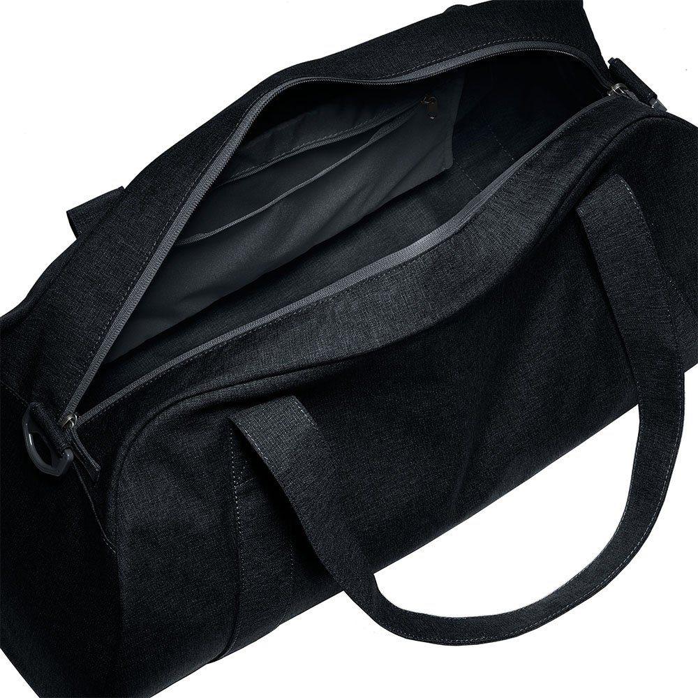 bolsa nike gym club training duffel bag original tênis preto. Carregando  zoom. dbef429cd8e99