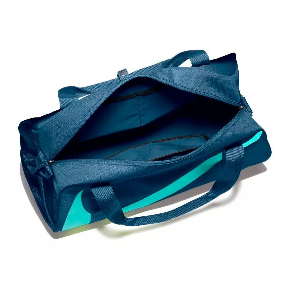 7a561cee4 bolsa nike gym clube infantil duffel azul ba5567474 original. Carregando  zoom.