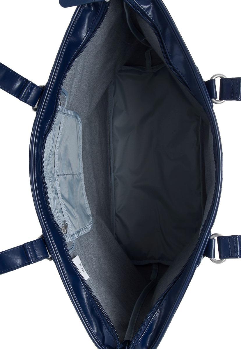 0364866e5 Bolsa Nike Heritage Si Tote Azul Original - R$ 149,90 em Mercado Livre