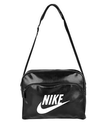 Bolsa Nike Heritage Si Track Bag - R  89 1e315a13ce45d
