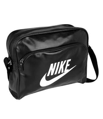 99 Nike Livre Heritage Track Mercado Bag R89 Em Si Bolsa xECBWoeQrd
