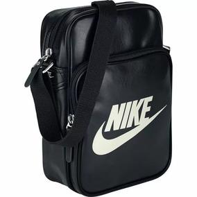 fc1e35497 Bolsa Nike Couro Sintetico - Bolsas no Mercado Livre Brasil