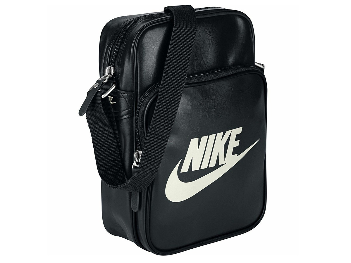 Black 90 Bag R Heritage Shoulder Hype Em Bolsa 7tqvoxx Nike 149 Si Small k0PwnO
