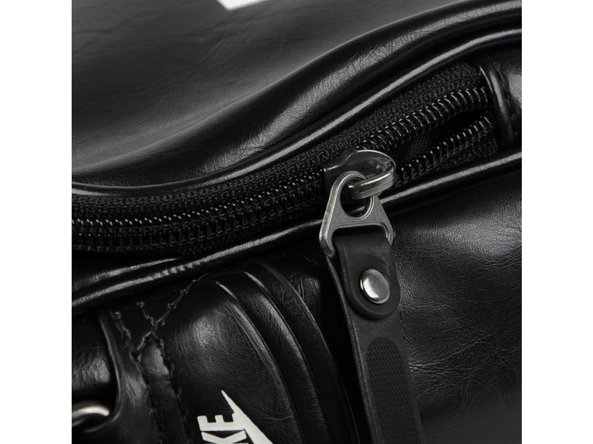 bolsa nike shoulder bag heritage si small black hype. Carregando zoom. 94c9eca4f1572