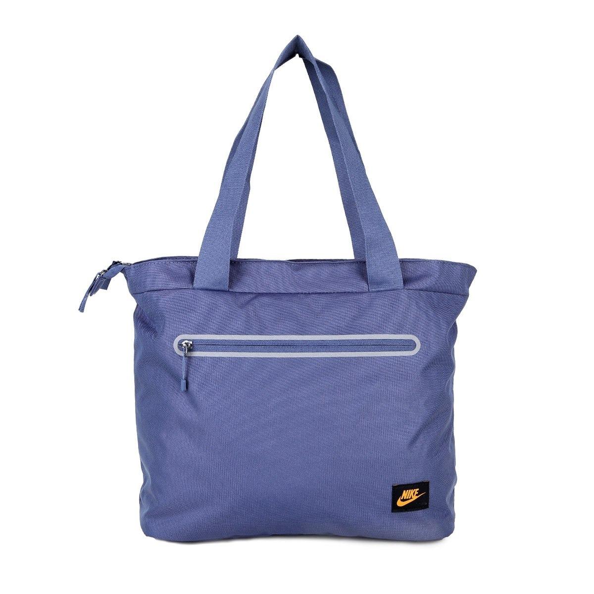 a87781a8e Bolsa Nike Tech Tote Bag Original + Nfe - R$ 119,90 em Mercado Livre