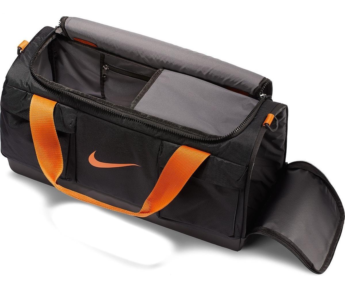 Bronceado lechuga Locomotora  Bolsa Nike Vapor Power Duffel Media - R$ 289,90 em Mercado Livre