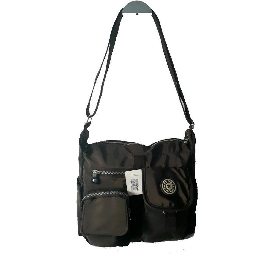 7cf823a73 bolsa nylon feminina tiracolo tactel escolar com chaveiro. Carregando zoom.