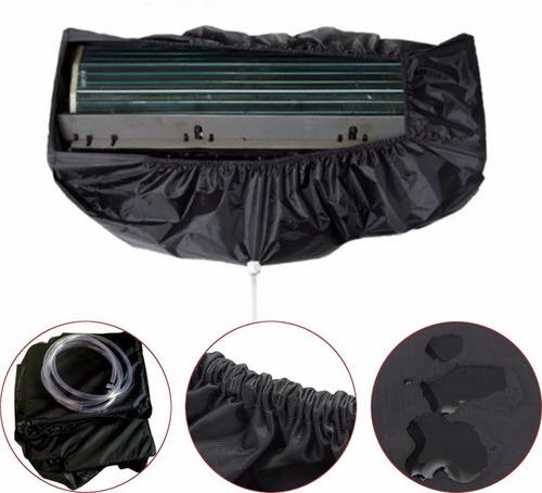 bolsa o lona para mantencion de aires acondicionados