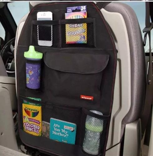 bolsa organizadora-porta trecos-carro acessórios para uber