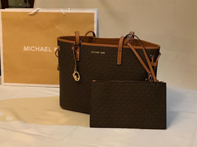 Tote Dama KorsJet Cafe Bolsa Original Michael Set Travel u3TFK1Jcl