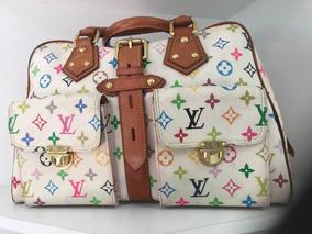 0f584c55d Dafiti Bolsas De Couro Legitimo Femininas Louis Vuitton - Bolsas ...