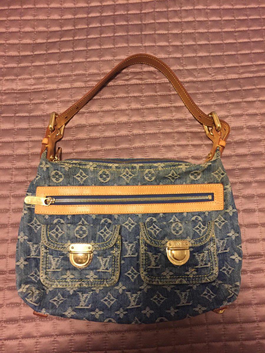 8cf74193c Bolsa Original Louis Vuitton - R$ 1.800,00 em Mercado Livre