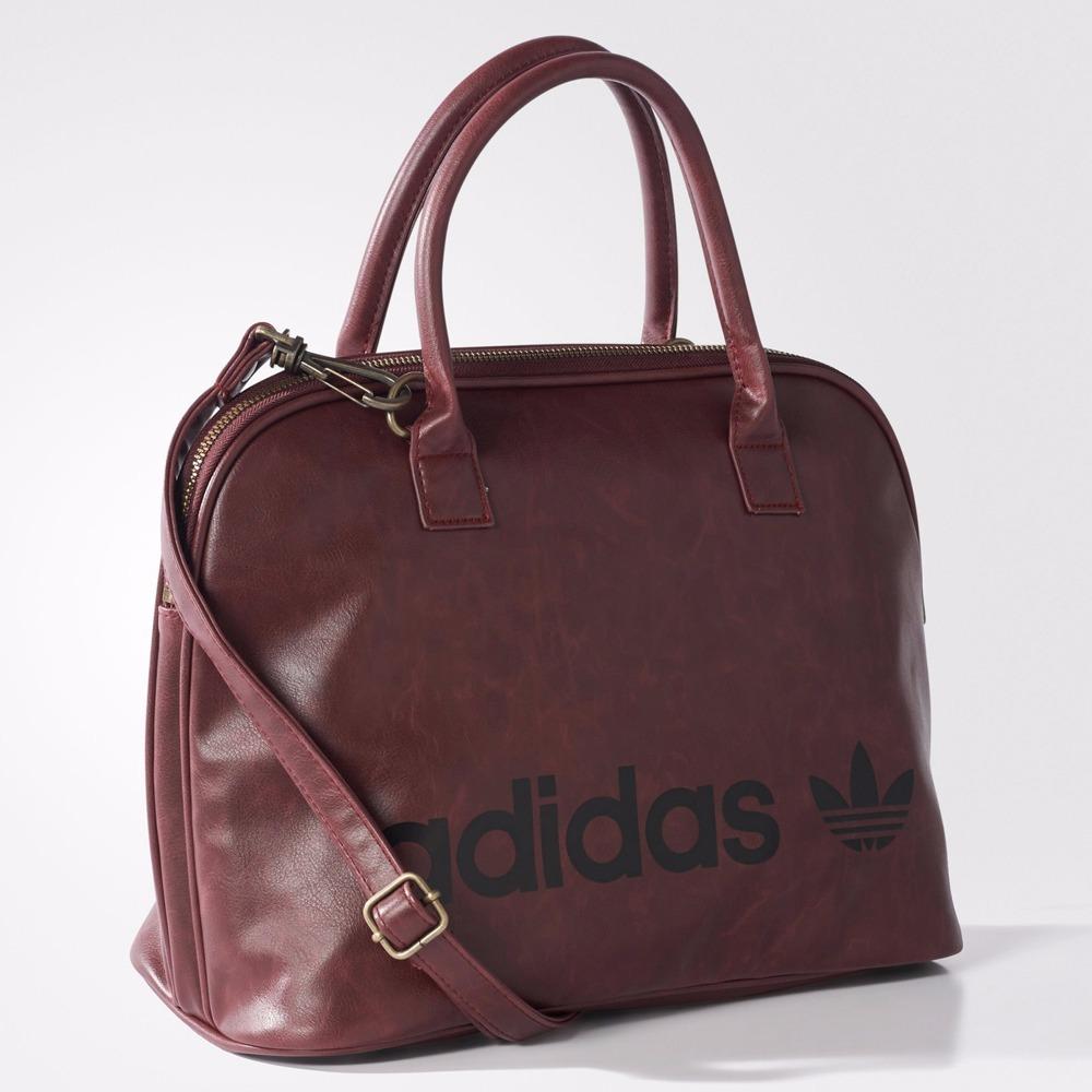 En Bowling 499 Mujer Bk6888 Originals Sopqhw Vintage Bolsa Adidas 00 cRqAL345j