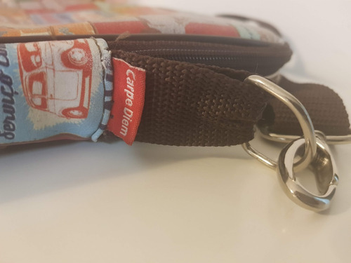 bolsa p/ notebook c/ alça  carpe diem - prática e moderna!