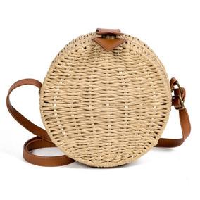 7510f235db Bag Palha - Bolsa de Palha Femininas no Mercado Livre Brasil