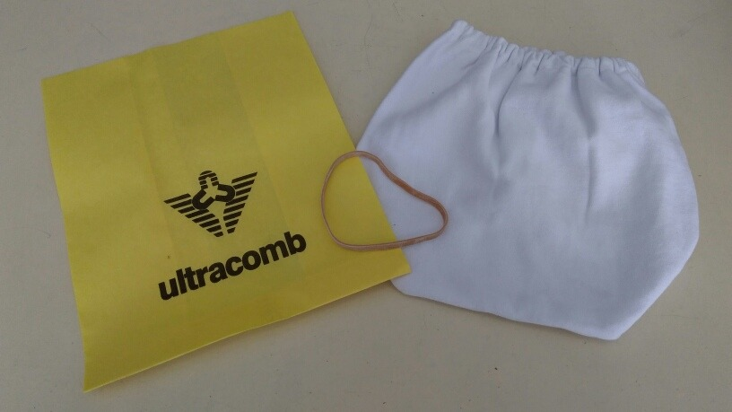 c35d0217c bolsa papel+bolsa tela+banda elastica aspiradora ultracomb. Cargando zoom.