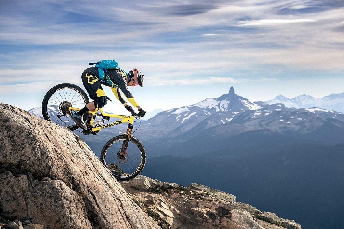 Bolsa Paquete De Hidratación, 3l Camelbak M.u.l.e.ciclismo ...