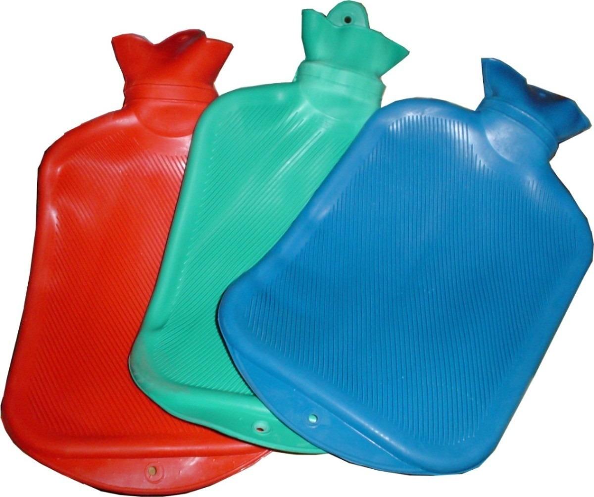 Bolsa para agua caliente capacidad 1 litro en mercado libre - Bolsa de agua caliente ...