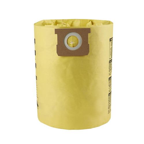 bolsa para aspiradora drywall tablaroca 2 pzs shop vac