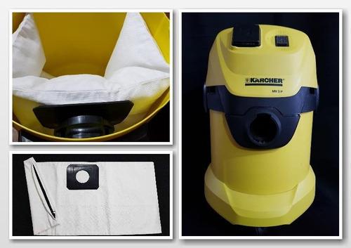 bolsa para aspiradoras tambor variadas marcas envío incluido