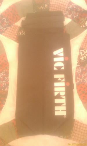 bolsa para baquetas o sticks marca vic firth serie : msbag 2