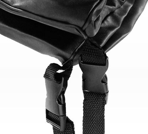 bolsa para caçamba caminhonete pick up mala mochila