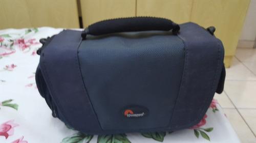 bolsa para camera fotografica