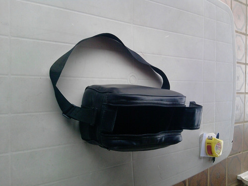 bolsa para camera fotográfica e filmadora kilmar