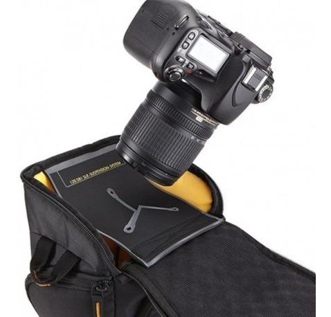 bolsa para câmera