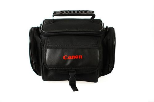 bolsa para câmeras acessórios
