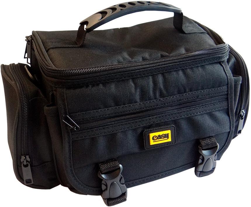 d418e47688 bolsa para câmeras e acessórios fotográficos easy ec-8103. Carregando zoom.