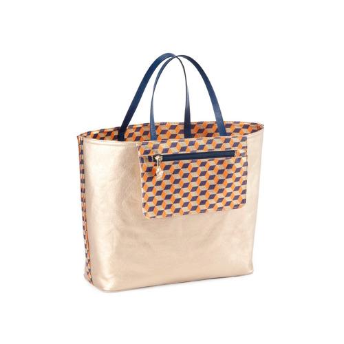 bolsa para dama katinka bug azul