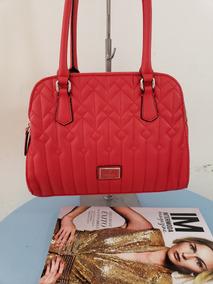 Guess Para Dama Bolsas Rojo En Imitacion Mercado Marcas ZuikXP