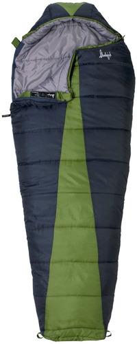bolsa para dormir slumberjack latitude 20 degree synthetic