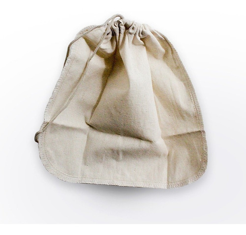 bolsa para filtrar leches
