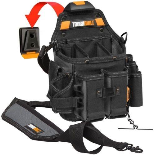 Bolsa Para Herramienta Electricista -   270.000 en Mercado Libre 6343707c2a77