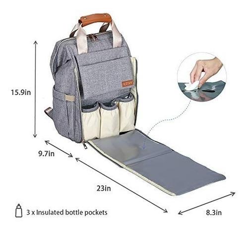 bolsa para panales bolsa para bebes mochila para panales bol