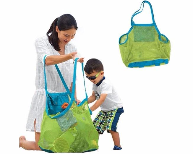 Bolsa Para Levar Dinheiro Em Viagens : Bolsa para praia e piscina levar brinquedos pronta