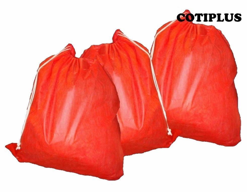14434cb3e35d0 bolsa para regalos 75 x 75cm. papa noel navidad. Cargando zoom.