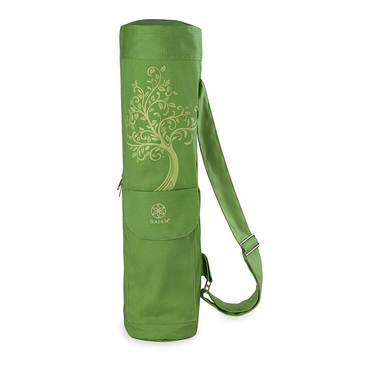 Bolsa Para Tapete Mat Yoga Full-zip Gaiam Varios Diseños -   699.00 ... e5dafc8cb1ba