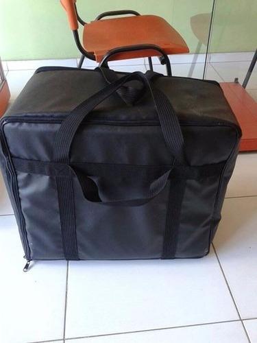 bolsa para transportar auto refrator