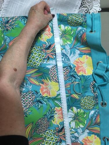 bolsa para viagem importada carpisa original novo