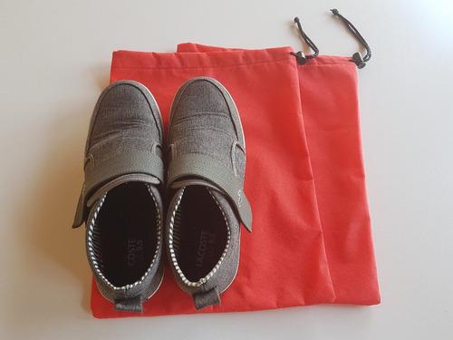 bolsa para zapatos 50 pzas envio gratis